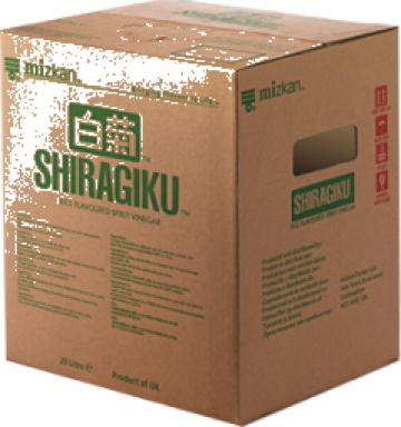 Otet de orez Mizkan Shiragiku de la Expert Factor Foods Srl