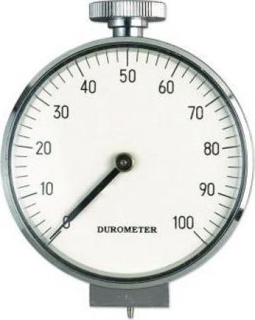 Durometru Shore A D007/A de la Gabcors Instruments Srl