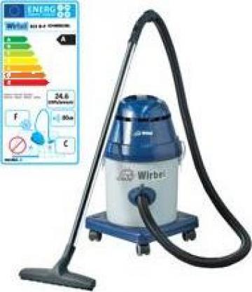 Aspirator pentru praf profesional Wirbel 815 NP/NI de la CleanKasa