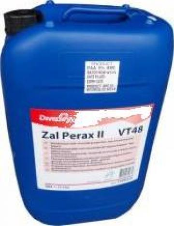 Detergent profesional Zal Perax II 20 litri