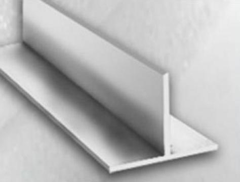 Profil T din aluminiu de la Electrofrane