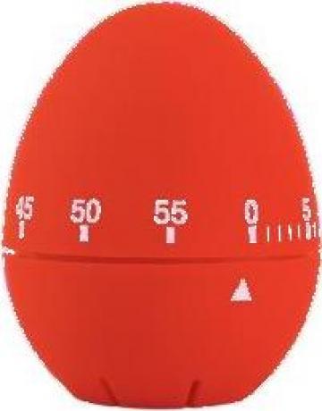 Cronometru ou pentru bucatarie AP791302 de la Best Media Style Srl