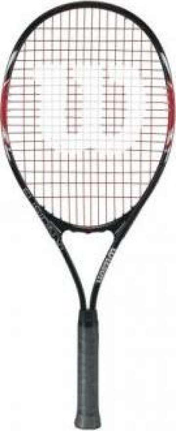 Racheta tenis Wilson Fusion XL, maner 3 de la Best Media Style Srl