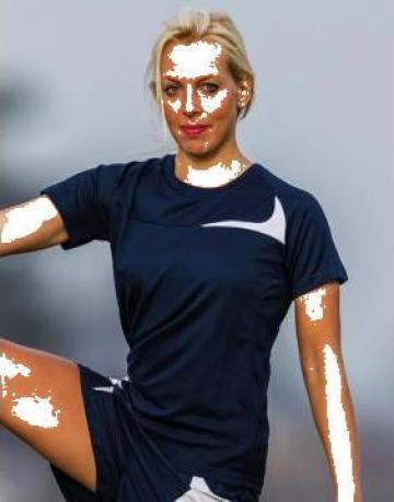 Tricou sport Spiro Ladies' Dash Training de la Best Media Style Srl