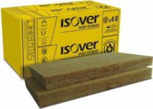 Vata minerala bazaltica Isover PLE 50 de la Vindem-ieftin.ro