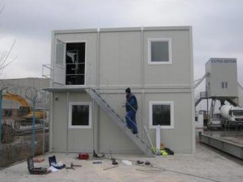 Container de locuit de la Edil Obc Container Srl