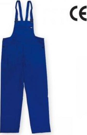 Pantaloni cu pieptar Ted AE de la Artica Srl