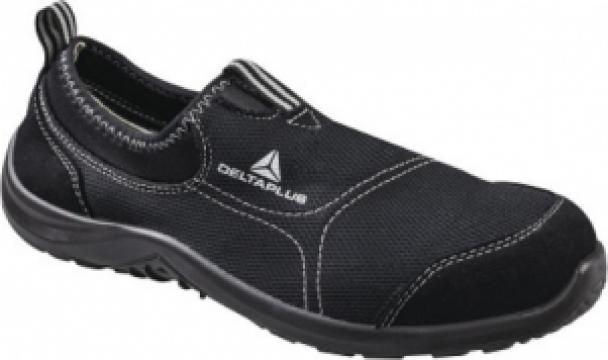 Pantofi protectie Miami S1P