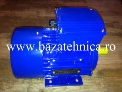 Motor electric 1.1KWx1500RPM B3 400V de la Baza Tehnica Alfa Srl