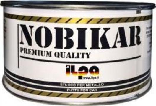 Chit auto cu fibra de sticla Ilpa, Nobikar Vetro, 0,500 Kg de la RH Commodities Srl