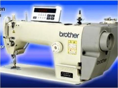 Masina de cusut electronica Brother S-6200A de la Sercotex International Srl