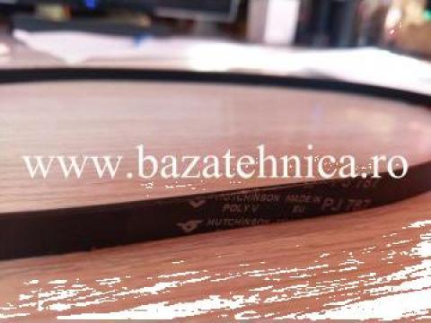 Curea de transmisie 4PJ 787 mm, Hutchinson de la Baza Tehnica Alfa Srl
