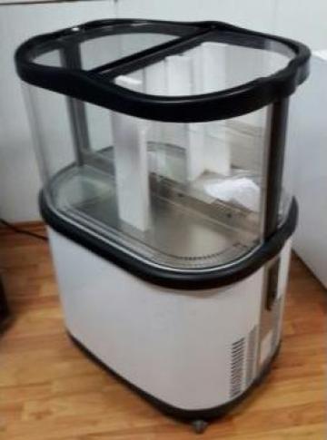 Insula frigorifica cu capac de la Distal Mark Srl
