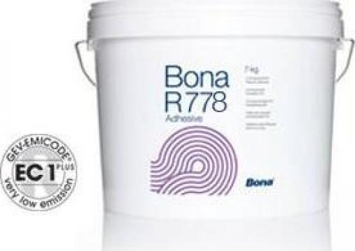 Adeziv poliuretanic, 10 kg