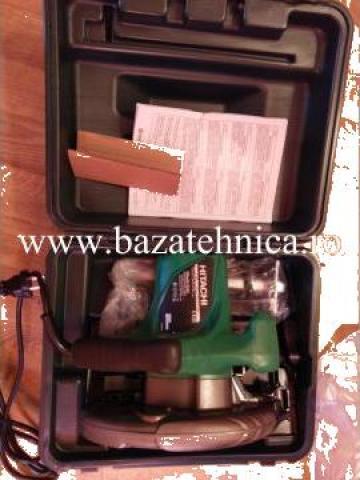 Fierastrau circular manual, 1710W, 6000 rpm, 185 mm de la Baza Tehnica Alfa Srl