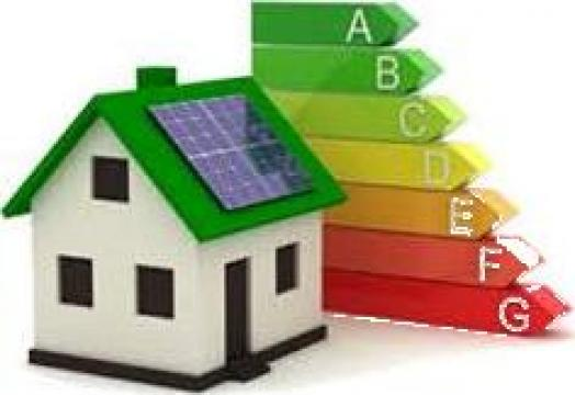Certificate de performanta energetica si audit energetic de la Sc Vaj Srl