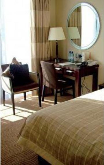 Mocheta personalizata Hospitality de la Sc DHN Srl
