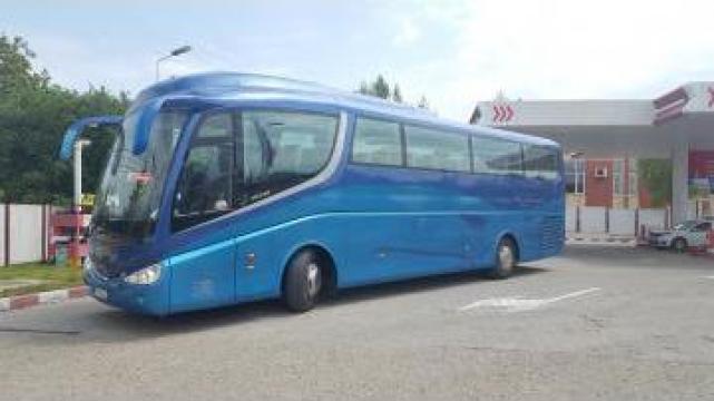 Inchiriere autocar turistic de la World CCZ Confort Tour