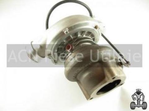Turbosuflanta pentru motor JCB Dieselmax