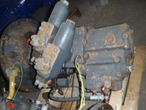 Pompa hidraulica pentru excavator Komatsu PC450-6(K)