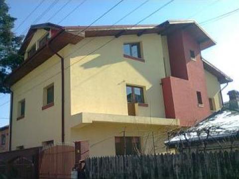 Renovari apartamente si spatii comerciale de la SC Marmconstruct Sev SRL