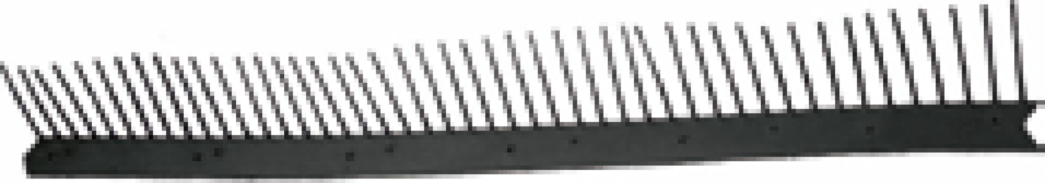 Accesorii pentru streasina si coama Tondach de la Astek Concept Construct
