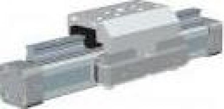 Cilindrii pneumatici fara tija OPL-KF de la Nascom Invest