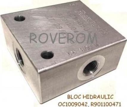 Bloc hidraulic R901100471, OC1009042 de la Roverom Srl