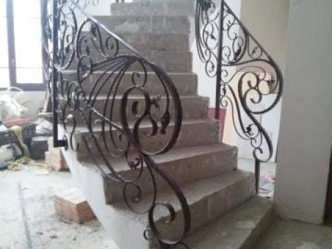 Balustrada Somuz de la Alexdor Impex Srl