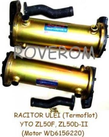 Racitor ulei (termoflot) cutie viteze YTO ZL50F, SDLG LG953