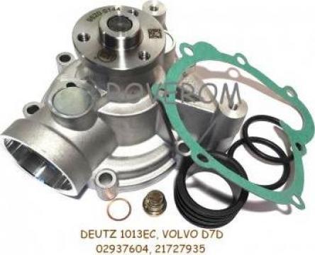 Pompa apa Deutz 1013EC, Volvo D5D, D7D, D7E, D8H, D9B
