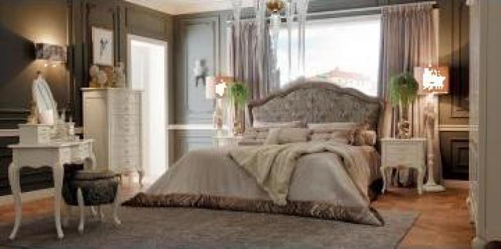 Mobilier dormitor de la Hotel Furniture Srl