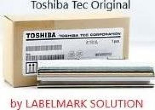 Cap imprimare Toshiba TEC B-FV4, 300 dpi de la Labelmark Solution