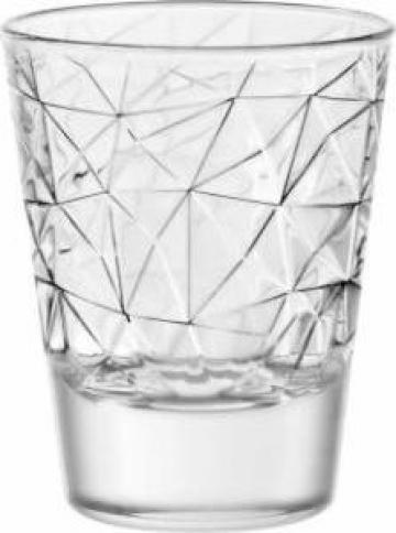 Pahar pentru Shot-uri din sticla temperata Vidivil Dolomoti