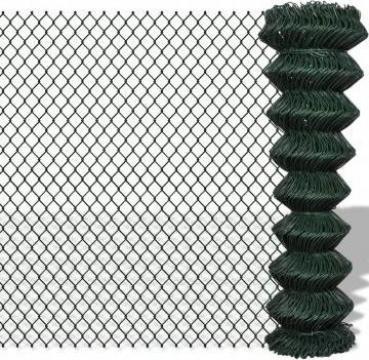 Gard lant 1,5 x 25 m, Verde