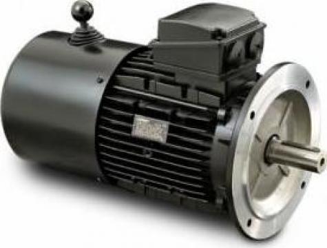 Motoare electrice trifazate cu frana 8 poli de la Electrofrane