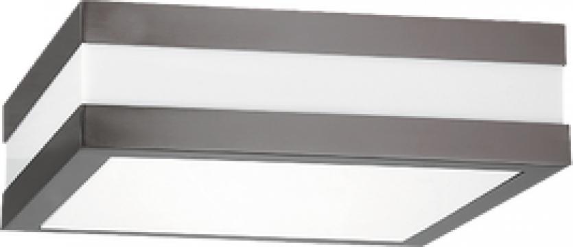 Corp iluminat exterior E27 2x MAX 11W de la Electrotools