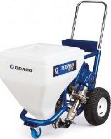 Pompa de glet Graco APX 6200