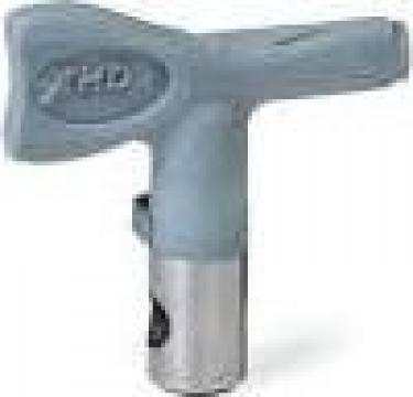 Duza aparat de curatat Graco RAC 5 XHD reversibila de la Iso Equipments Srl