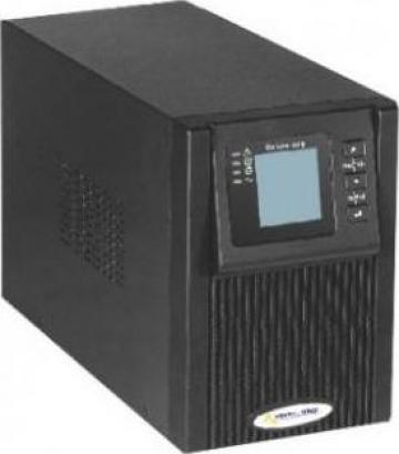Sursa neintreruptibila (UPS) 1KVA, 8min de la Electrofrane