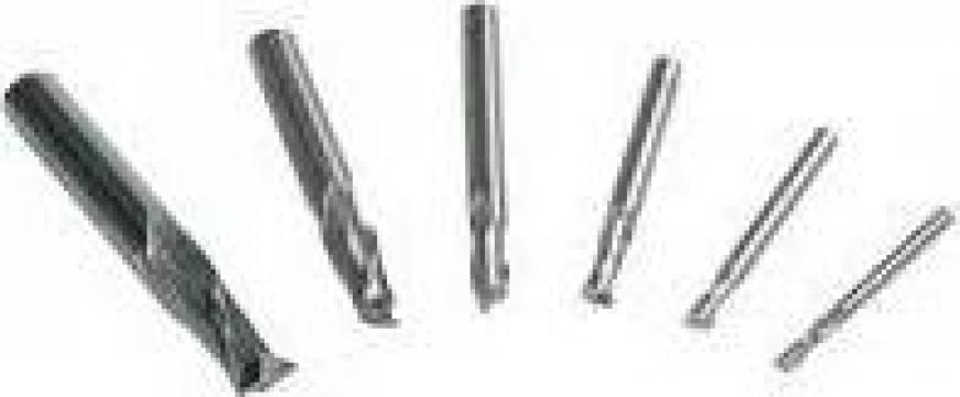 Freze cilindro-frontale (deget) de la Electrotools
