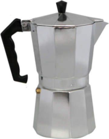 Espressor cafea pentru 6 cafele KP 600