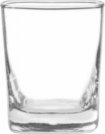 Pahar sticla 349cc Cristar Scubert de la Basarom Com