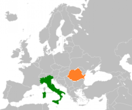 Transport rutier grupaj din/spre San Marino (Italia)