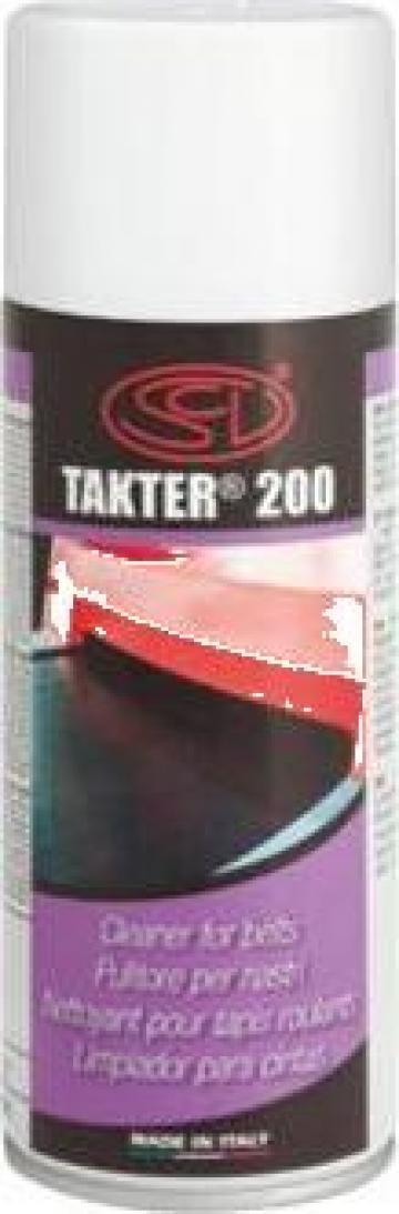 Spray curatare Takter 200 de la Sercotex International Srl