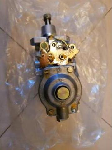 Pompa de injectie pentru buldoexcavator Komatsu de la Ira Serv Srl