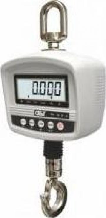 Cantar carlig Cely DR300, 300 Kg, cu telecomanda de la Electro Supermax Srl