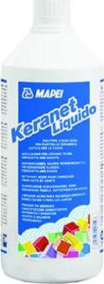 Solutie decapant Mapei Keranet Liquido/Polvere
