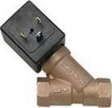 Electrovalva aburi Sama 090 3/8F F24 V 10mm