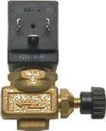 Electrovalva aburi Sama 180/R 1/4F F24V de la Sercotex International Srl